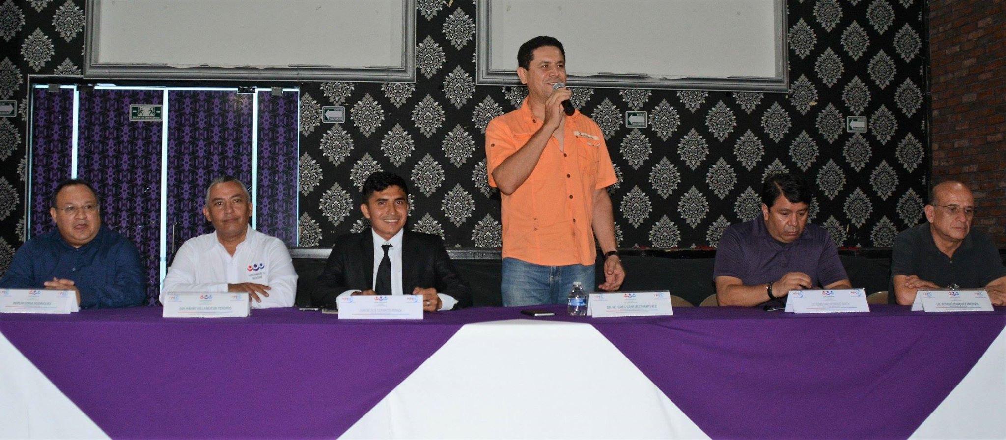 "Clausura del ""Semillero Juvenil"""