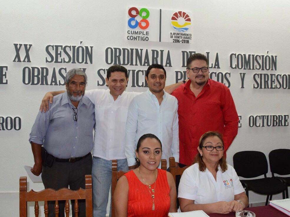 NO PERMITIREMOS QUE LA CONCESIONARIA DE BASURA SE BURLE DE LA AUTORIDAD: GREG SÁNCHEZ.