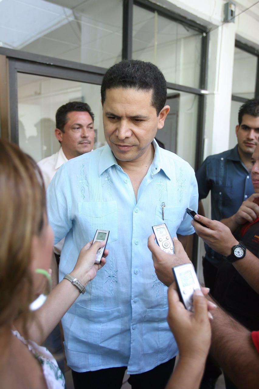 CAPA Y AGUAKAN, BINOMIO DE CORRUPCIÓN: GREG SÁNCHEZ