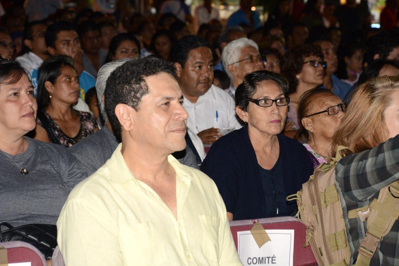 GREG SÁNCHEZ INVITADO ESPECIAL A LOS 500 AÑOS DE LA REFORMA LUTERANA