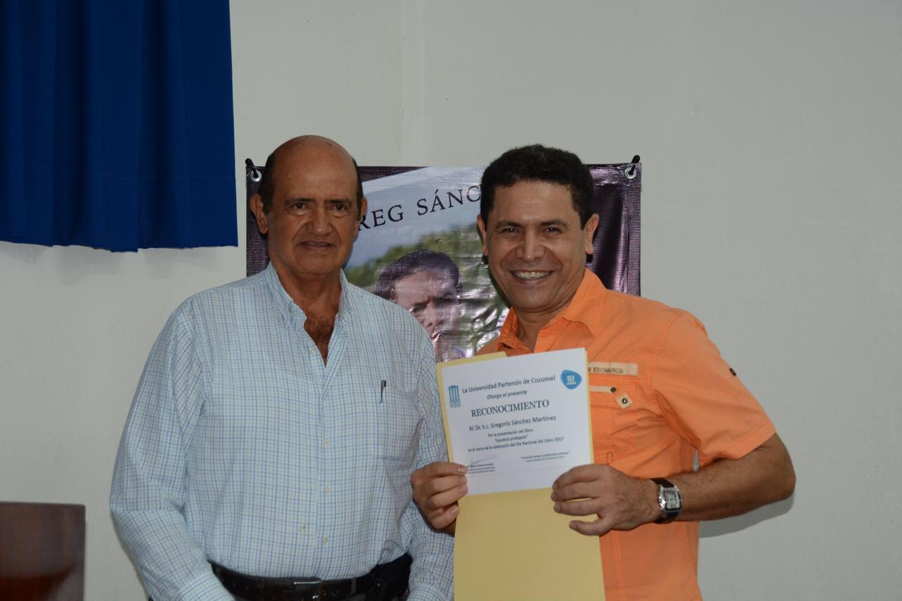 EN 2010 ASESINARON LA DEMOCRACIA EN QROO: GREG SANCHEZ