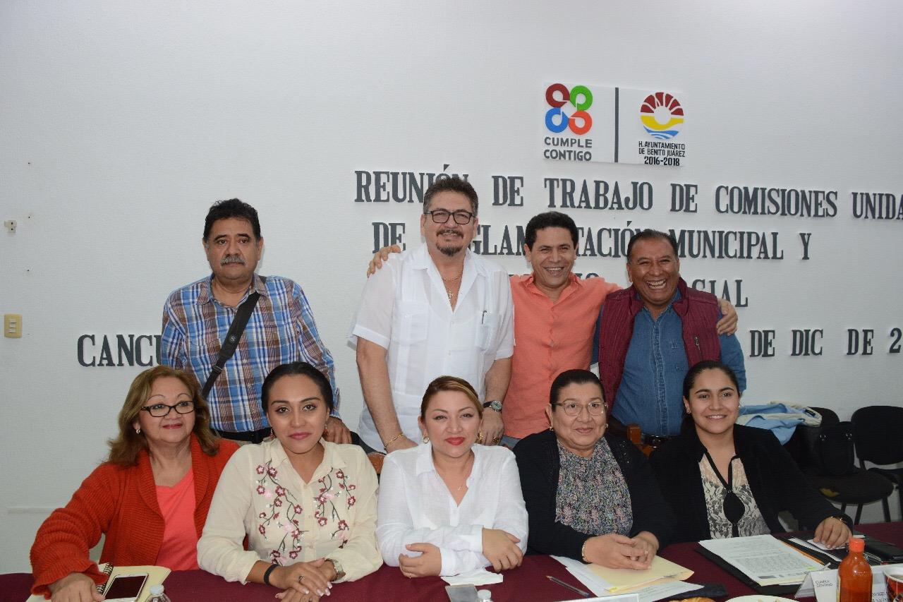 NO MAS VENTA DE BEBIDAS ALCOHOLICAS LOS DOMINGOS EN CANCUN: GREG SÁNCHEZ
