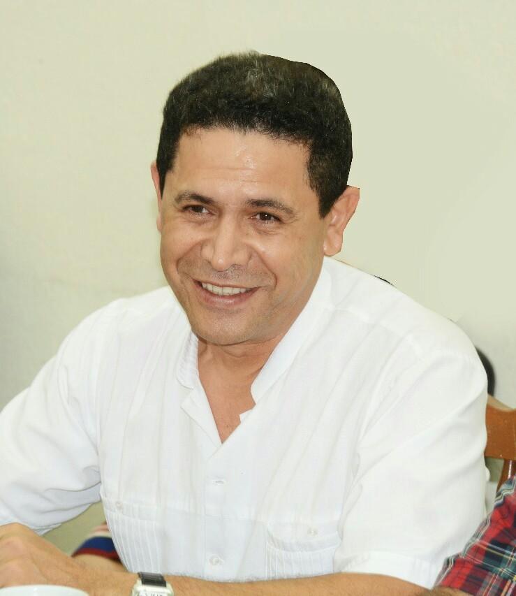 """PAZ, JUSTICIA Y PROGRESO,-PROPUESTA DE """"JUNTOS HAREMOS HISTORIA"""": GREG SÁNCHEZ"""